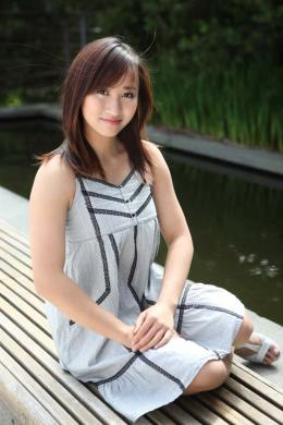 Model Jen Li
