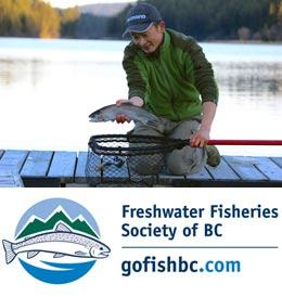 Help make fishing even better asian pacific post for Bc fishing license
